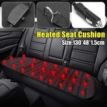 Housse de coussin pour siège chauffant 12V