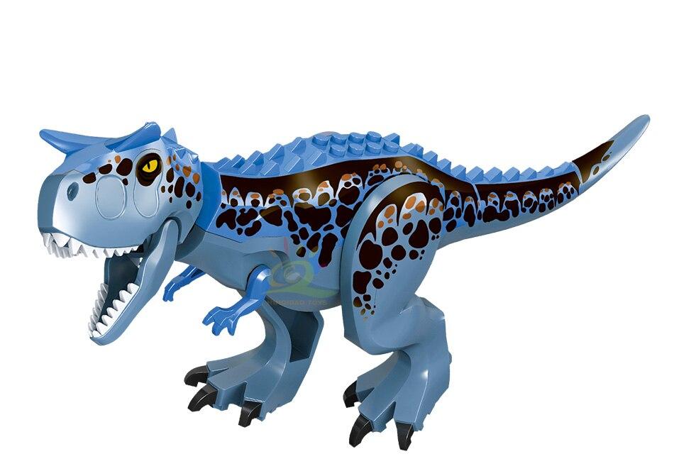 """конструктор huiqibao """"динозавр юрского периода"""""""