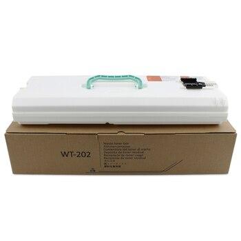 1PCS NEW WT-202 Waste Toner Bottle Box for Canon imageRUNNER ADVANCE C3325i 3330i 3320 3320L 3320i
