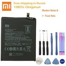 Оригинальный аккумулятор для телефона xiao mi bn46 xiaomi redmi