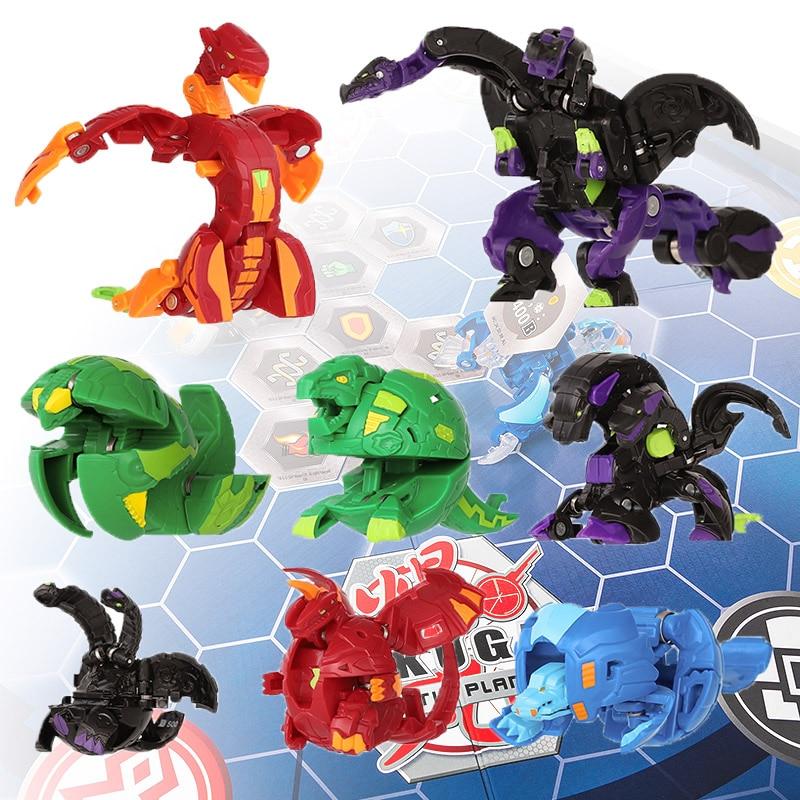 TAKARA TOMY BAKUGAN Battle Planet Toys Ball Bakucore Spining Top Duel Game Toys Dragonid Brawlers Starter Pack For Children