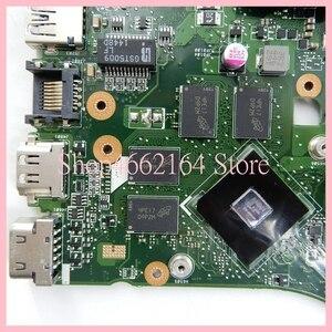 Image 5 - X550ZE האם REV2.0 עבור ASUS X550ZE A10 7400CPU מחשב נייד האם X550 X550Z X550ZA מחברת נבדק באופן מלא
