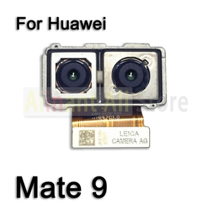 Image 2 - Orijinal arka ana arka kamera Flex kablo için Huawei Mate 8 9 10 20 20X 30 Lite Pro artı arka kamera Flex onarım telefon parçaları