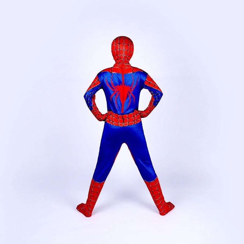 Ex Tienda Spiderman Bebé Pelele Recién Nacido