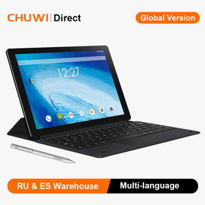NEW Arrival CHUWI HiPad X 10.1 inch MT6771V Octa Core 6GB 128GB Android 10 Phone Call Tablets Dual Band Wifi Bluetooth 5.0