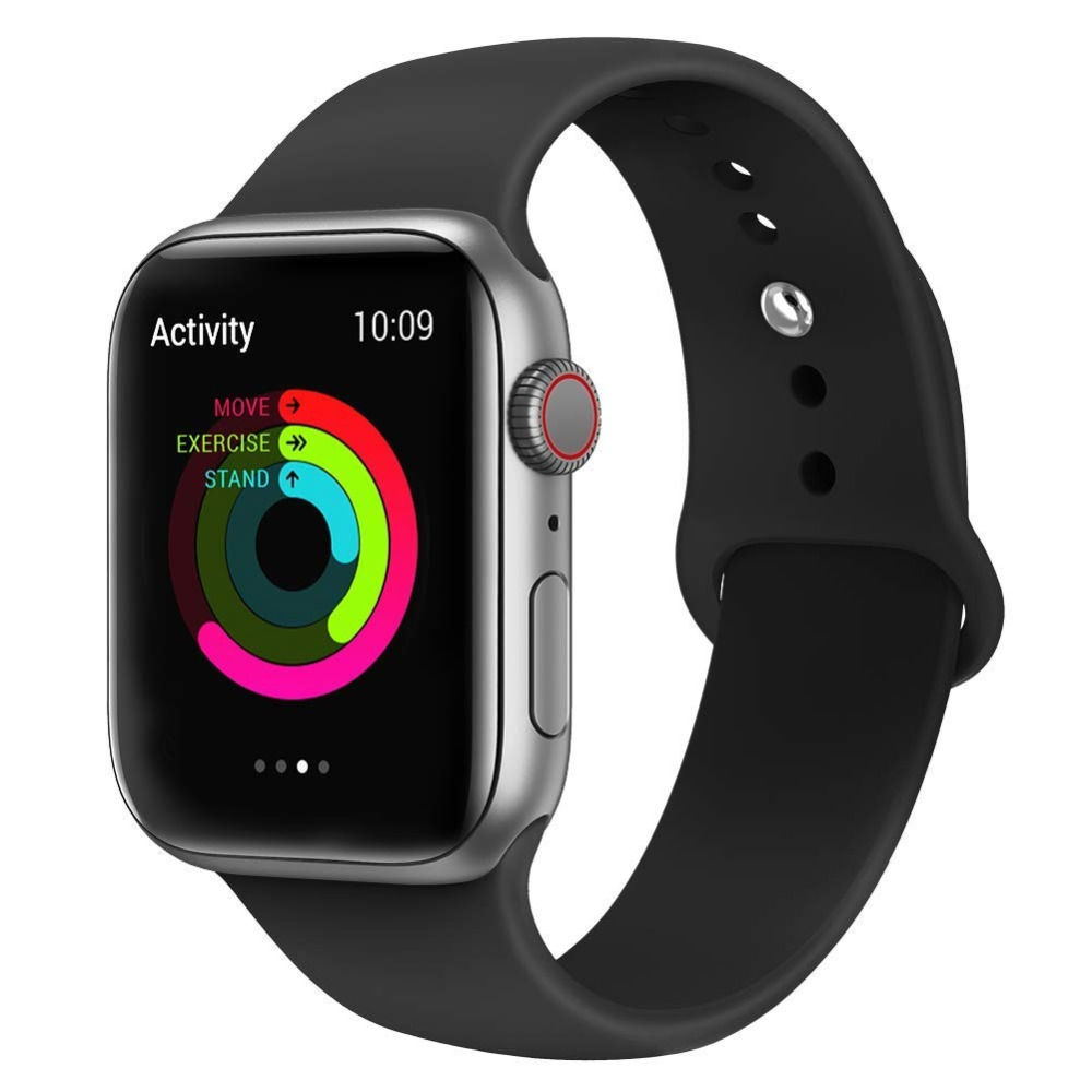 Silicone Rubber Band for Apple Watch 60