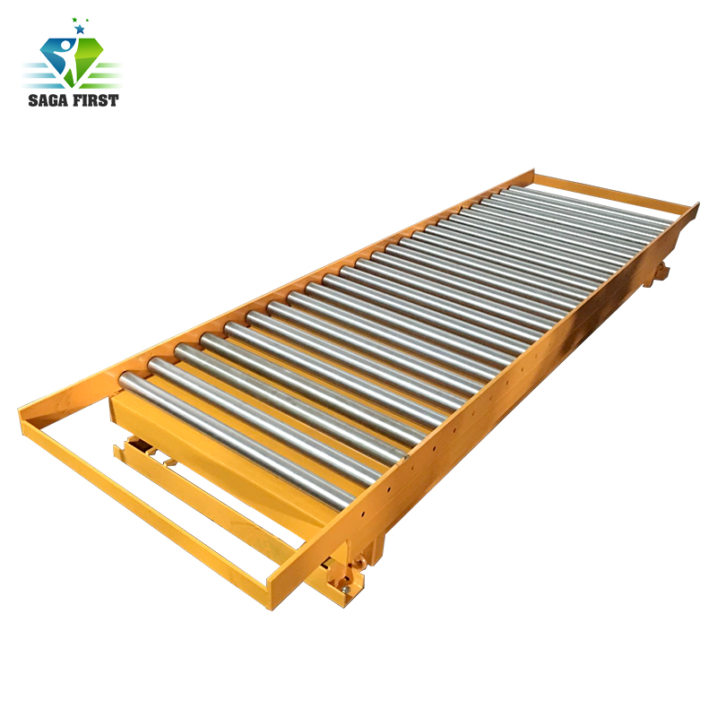 Factory Used Roller Conveyor Lift Table
