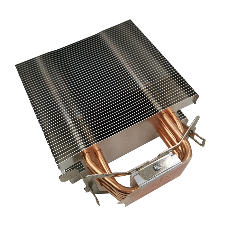 12cm <font><b>CPU</b></font> <font><b>Cooler</b></font> Without Fan 6 Heat Pipe Fanless <font><b>Cpu</b></font> Heatsink for Intel 775/1150/1155/<font><b>1156</b></font>/1366 for AMD All image