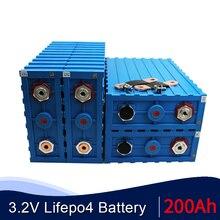16 stücke Marke NEUE 48V Lifepo4 Batterie 3,2 V CALB 200AH Hohe Qualität Hohe Kapazität für Elektrische Fahrzeug Solar energie Lagerung