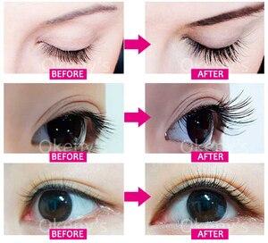 Image 5 - 15ml Castor Oil Eyebrow Growth Serum Serum Eyelash Enhancer Growth ยกขนตาหนาขนตามาสคาร่า