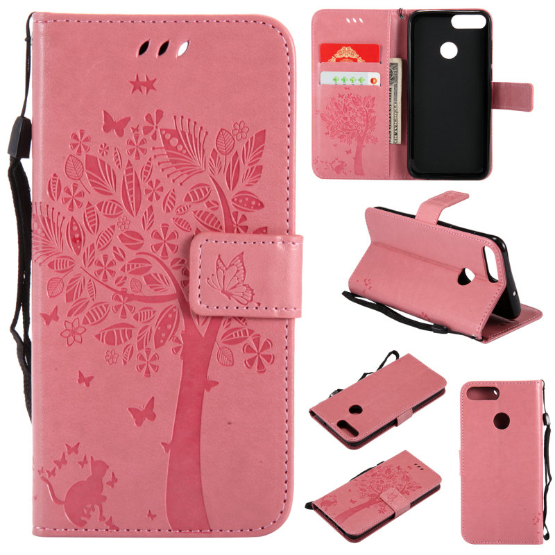Flip Phone Cover for <font><b>Huawei</b></font> <font><b>P</b></font> <font><b>Smart</b></font> <font><b>2019</b></font> Case Armor Wallet Coque <font><b>Huawei</b></font> <font><b>P</b></font> <font><b>Smart</b></font> Z Case Funda <font><b>P</b></font> <font><b>Smart</b></font> Plus <font><b>2019</b></font> <font><b>Smartphone</b></font> Case image