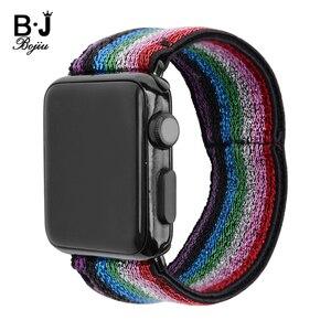 Stretchy Loop Watchbands Straps For Appl