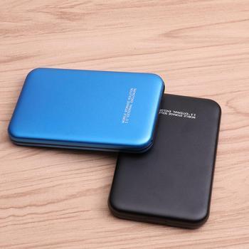 """Dysk twardy HDD 500GB 1TB 2TB USB3.0 zewnętrzny dysk twardy 2.5 """"przenośny zewnętrzny dysk twardy"""