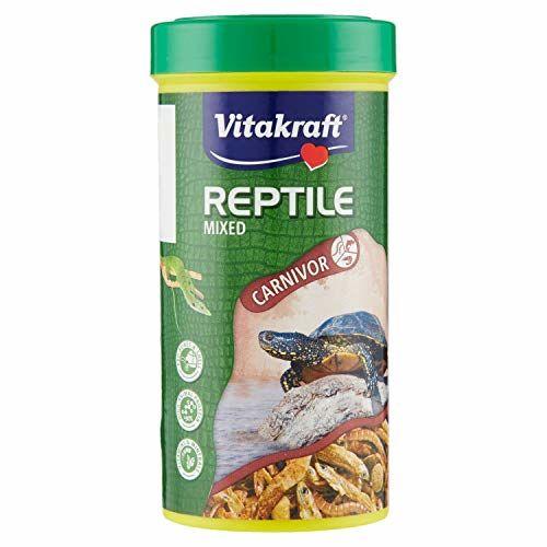 Vitakraft Reptile Mixed, 1er Pack (1X 51G)