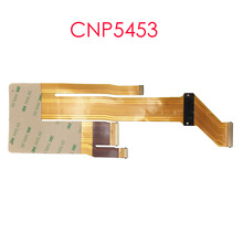 New original CNP5453 CNP-5453 FPC Cable DVD Avh-P5200 5250 5300 5350 5380 5400 5450 5480 6300 6350 6380 CNQ 5453 fixel cable