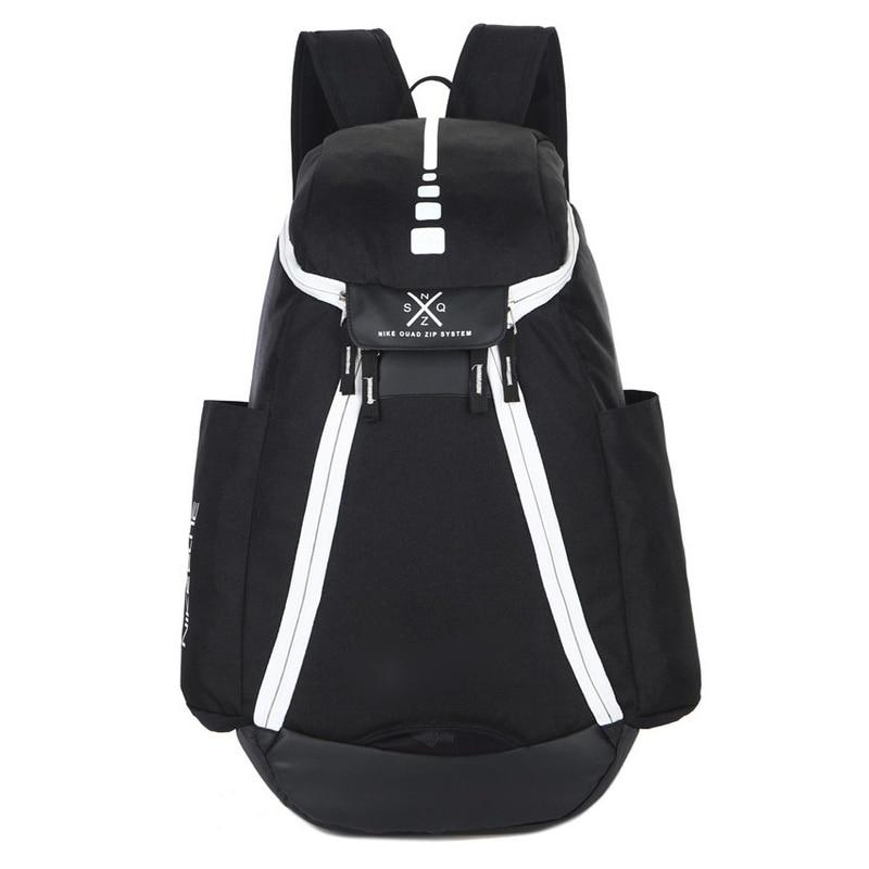 New High Quality Brand Design Men Backpack for School Teenagers Boys Laptop Bag