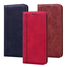 Flip Phone Case For ZTE Blade A7 A7s 2020 2019 Prime 20 smart Cover Wallet Leather Book On ZTE A7 A7s 20 smart Stand Funda Cases