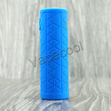 Silicone case for Eleaf IJust 3 kits case rubber Cover Skin Warp Sticker Sleeve shell hull damper vape pen mod shield