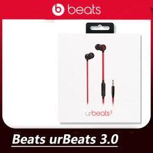 Beats urBeats 3.0 écouteurs filaires basse avec contrôle de ligne avec micro pour iPhone Android