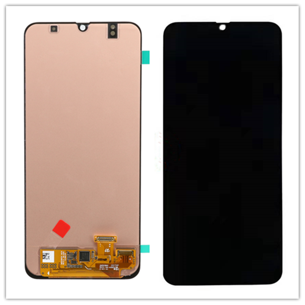 6.4 Inches LCD For SAMSUNG GALAXY A30 A305/DS A305F A305FD A305A Display+Touch Screen Digitizer Assembly Can Adjust Incell LCDs
