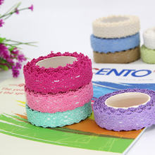 Yaminsannio креативные принадлежности для шитья кружева ткань