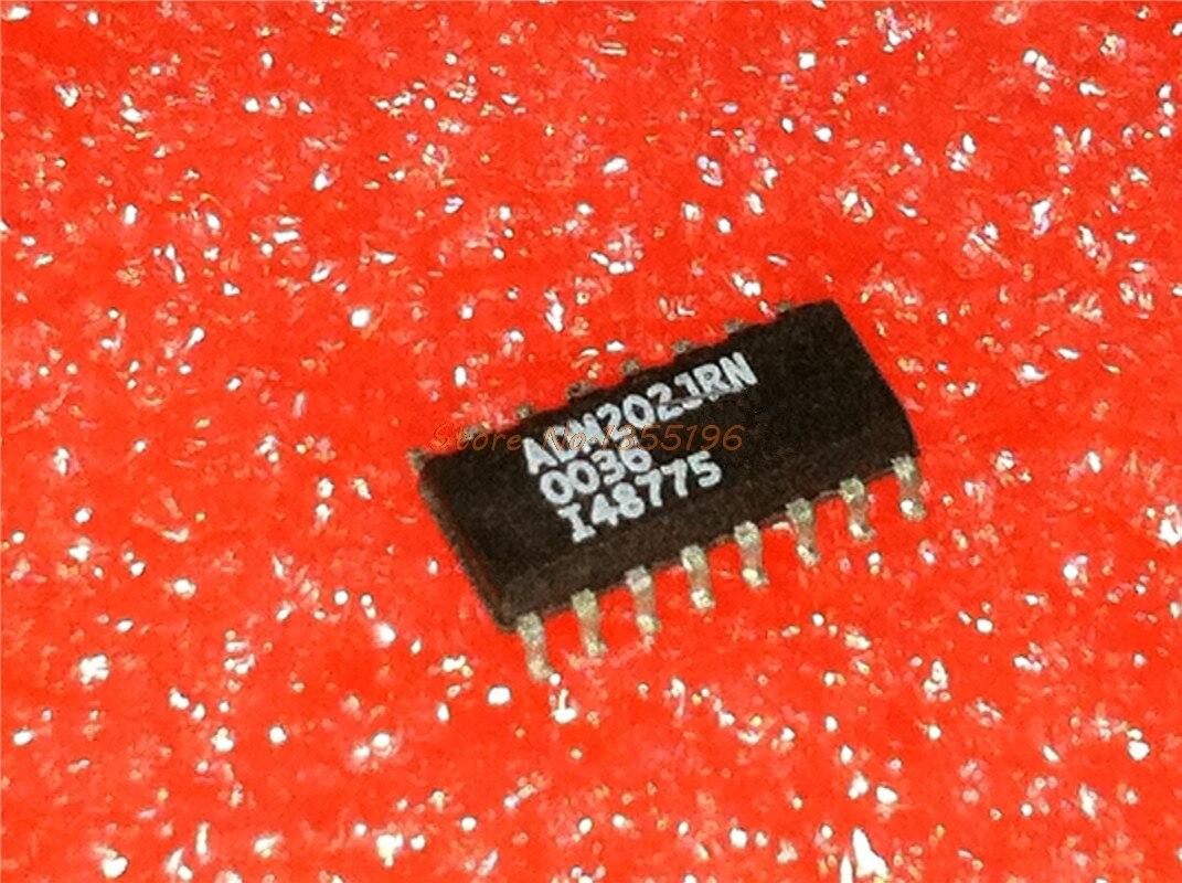 5pcs/lot ADM202JRN ADM202JRNZ ADM202 SOP-16