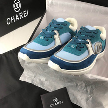CHAREI 2020 new sport shoes for lovers women's casual flat shoes