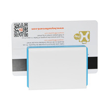 EMV Magnetic Contact IC Card Reader Software SDK With Wireless Bluetooth MPR100