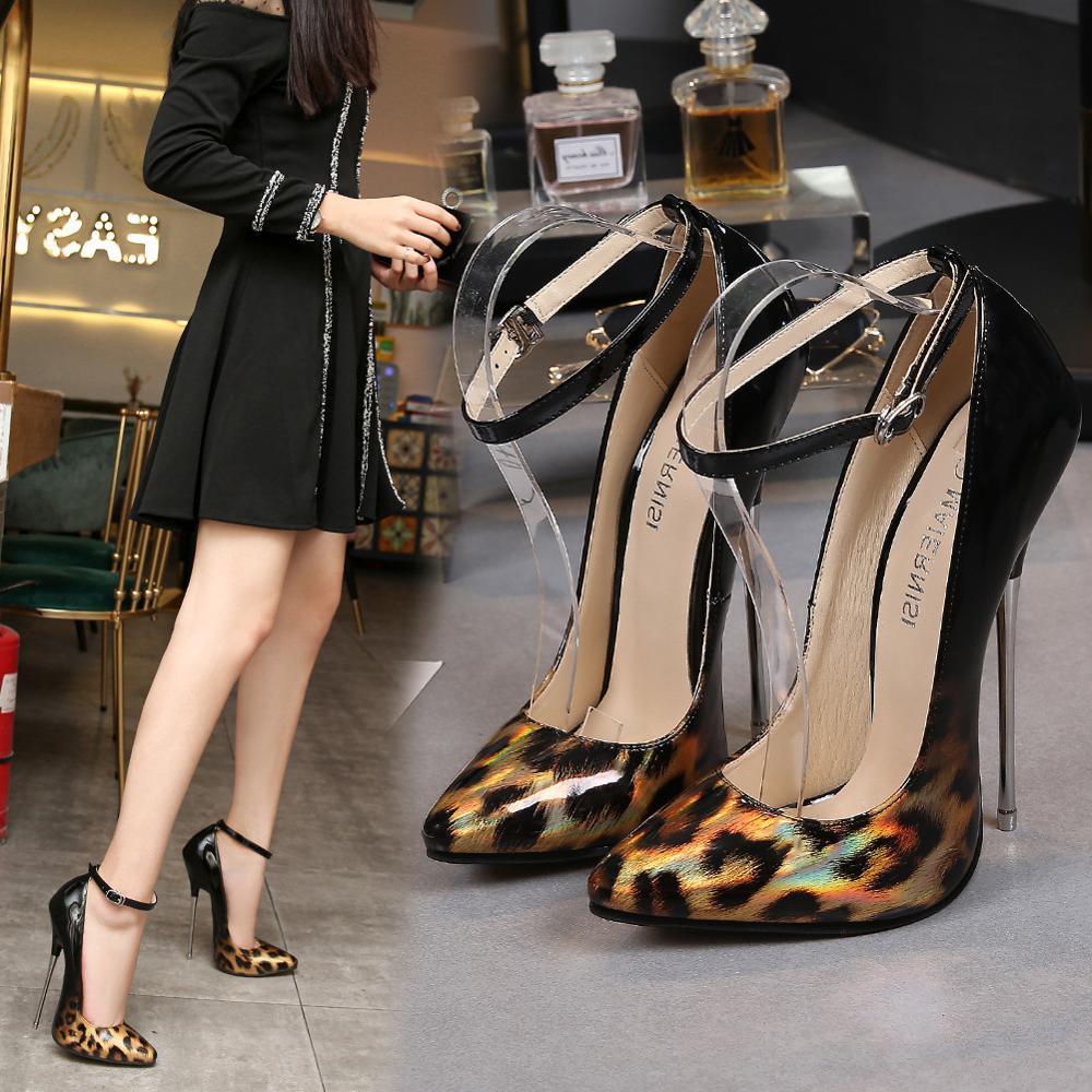 customize high heels