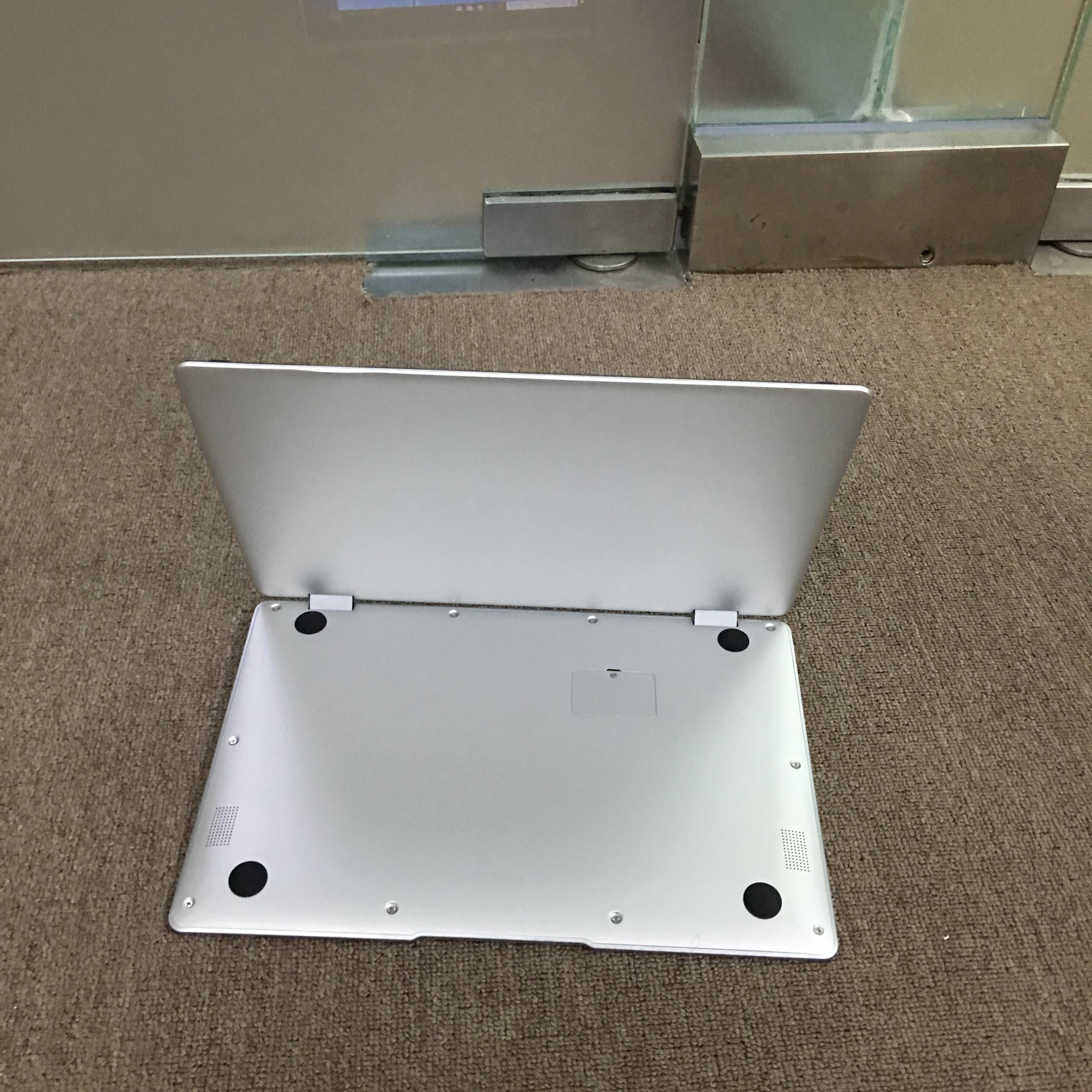 Light Weight Notebook Air 13.3 Inch Laptops Intel Core I5-8250U 8GB 256GB Mini Laptop