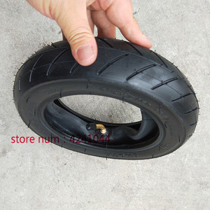 Image 1 - Free shipping 8 1/2X2 (50 134) tires  8.5 Inch Baby carriage  Wheelbarrow Electric scooter  tyre and inner tube