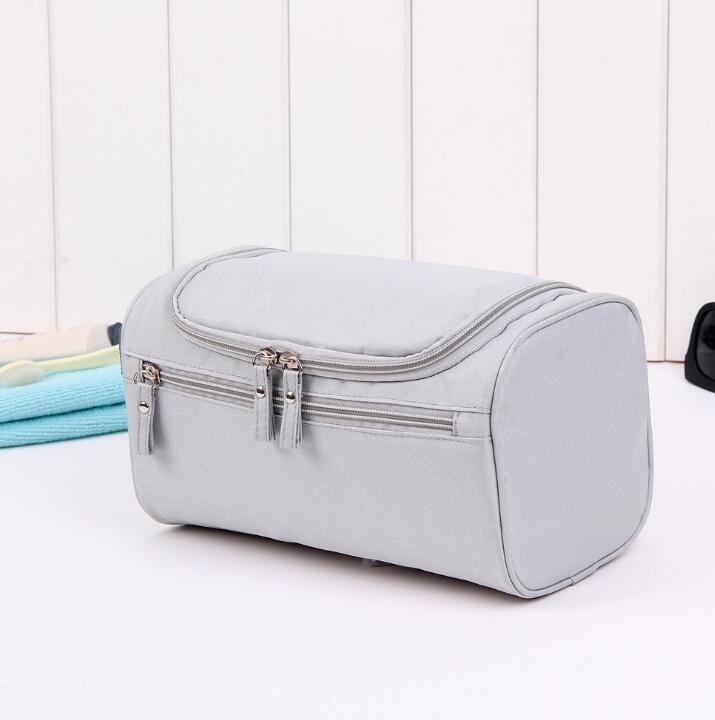 UOSC Makeup Bag Women Bags Men Large Waterproof Travel Cosmetic Bag Organizer Case Necessaries Make Up Wash Toiletry Cheap Bag
