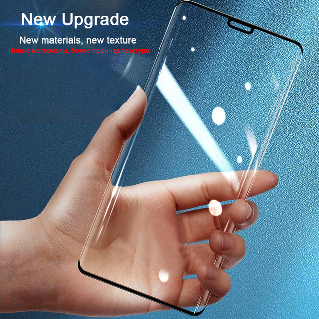 Tempered Glass For Samsung Galaxy Note20 Ultra S10 E S9 S8 S20 S21 Plus Screen Protector Note 20 S 21 10 9 8 S10E S 20 5G Film 2