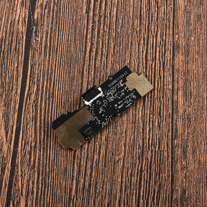 Image 3 - ocolor For Blackview BV9600 9.0 USB Board Repair Parts For Blackview BV9600 Pro 8.0 USB Plug Charge Board Phone Accessories