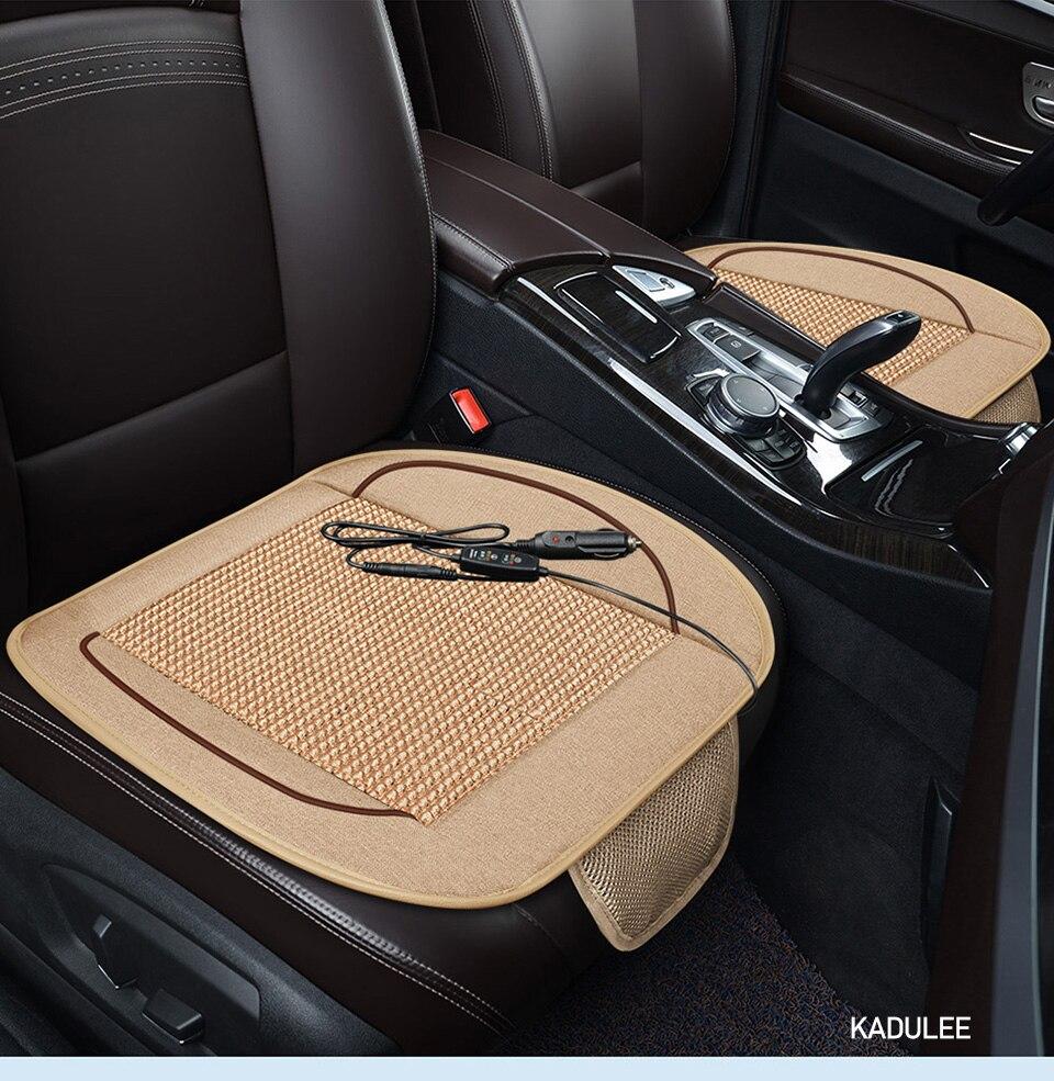 Cubierta de asiento de coche  /12V, ventilación, todos los modelos / No pases calor / Logropirata