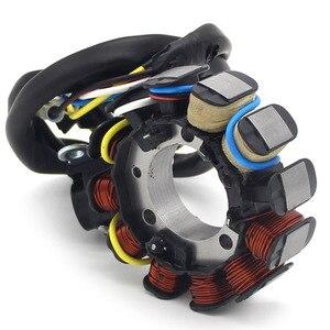 Катушка статора мотоцикла для Honda 31120-MEY-672 CRF450 CRF450X 31120MEY672 аксессуары для мотоциклов