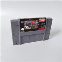 เกมStreet Fighter II World Warrior เกมการกระทำUSรุ่นภาษาอังกฤษ
