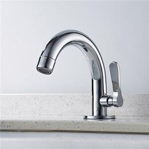 Bathroom Basin Sink Faucet Sta
