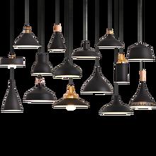 Nordic Retro industrie hängen decke lampen aluminium E27 Anhänger lichter, wohnzimmer esstisch nacht dekorative beleuchtung