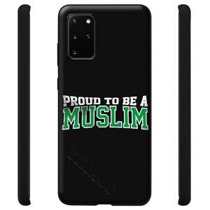 Image 3 - YIMAOC arabski koran islamski muzułmanin miękkie silikonowe etui do Samsung Galaxy S6 S7 krawędzi S8 S9 Plus A3 A5 A6 uwaga 8 9