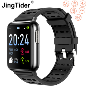 V5 Bluetooth Smart Watch ECG P