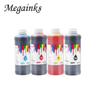 100ML 250ML 500ML Dye Ink for Canon PGI-250 CLI-251 PIXMA IP7220 MG5420 MG5422 MX722 MX922 MG5520 MG6420 MG5522 MG5620 IX6820