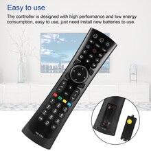 Sistema de Teatro de Audio con Control remoto, reproductor de sonido inalámbrico, mando receptor de TV para Humax RM I08U HDR 1000S/1100