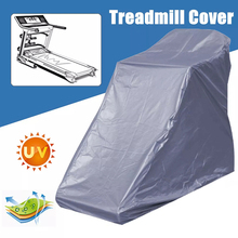 Waterproof Household Mini Treadmill Cover Running Jogging Machine Dustproof Ultraviolet-proof Shelter Home Gym Supplies