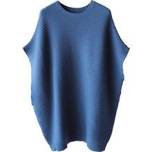 Свитер для беременных женщин средней длины утолщенный пуловер