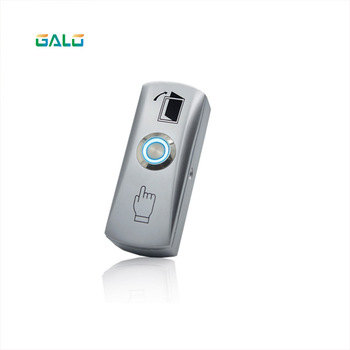 Exit Button / Switch For Access Control System gate Door Push Exit NO COM Release Button Switch go out the door eseye no com gate door exit button exit switch for door access control system door push exit door release button switch