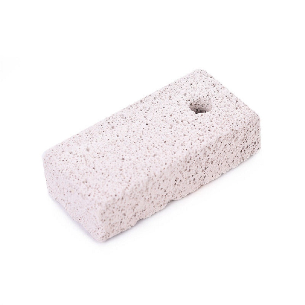 Rectangle Hamster Grinding Stone Guinea Pig Hamster Rabbit Teeth Grinding Stone Small Pet Supplies Minerals Molar Stone Chew Toy