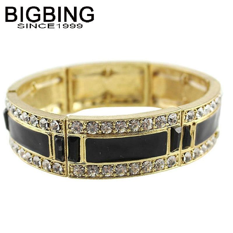 R102 BIGBING Jewelry Golden...