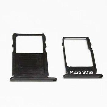 1 conjunto para nokia 3 ta 1032 sim cartão bandeja titular substituição Adaptadores de cartão SIM    -