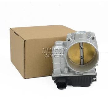AP02 For Nissan 350Z Altima Maxima Murano Quest 3.5L,For Infiniti FX35 G35 I35 M35 16119-8J103, 161198J103 Throttle Body New
